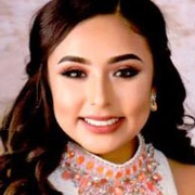 Texas - Samantha Sosa - Reagan County High School
